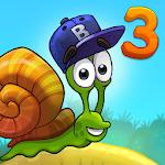 Равлик Боб 3 (Snail Bob 3)