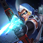 Ultimate War-Hero TD Game