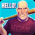 Успокой злого сусіда
