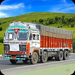 Водій вантажівки для бездоріжжя
