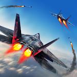 Військовий літак 3d