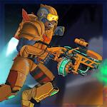 Wardog Soldiers: Metal Gun