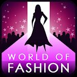 World of Fashion - Dress Up