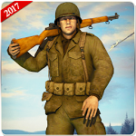 World War 2: WW2 Secret Agent FPS