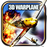 World Warplane War: Warfare sky