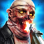 Зомбі мертвих проти людей