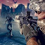 ZOMBIE Beyond Terror: FPS Шутер-гра на виживання