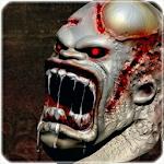Zombie Crushers: FPS Virus Walking Dead Shooter