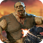 Zombie Hunter Sniper Strike - FPS Sniper Shooter