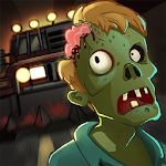 Zombie Traffic Racer: Extreme City Car Racing
