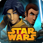 Зоряні війни: Повстанці